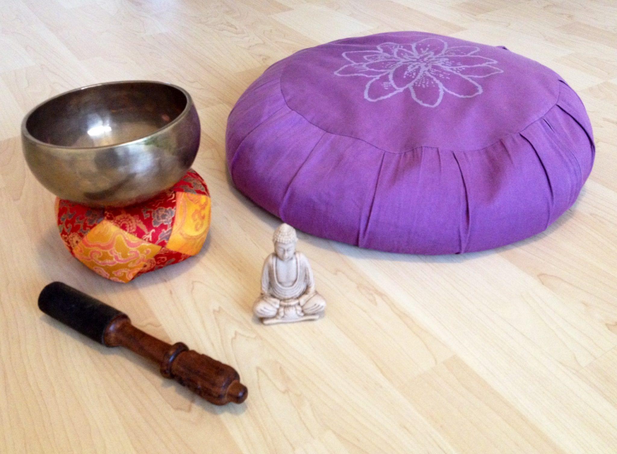 Meditation Kienberg