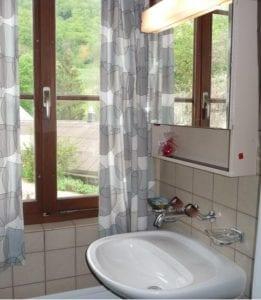Duschen & Toiletten Kulturhaus Kienberg
